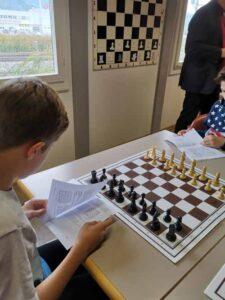 Einführung Schach