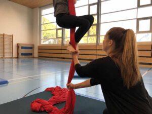 Vertikaltuch_Akrobatik