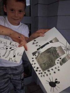 Zeichnen & Malen